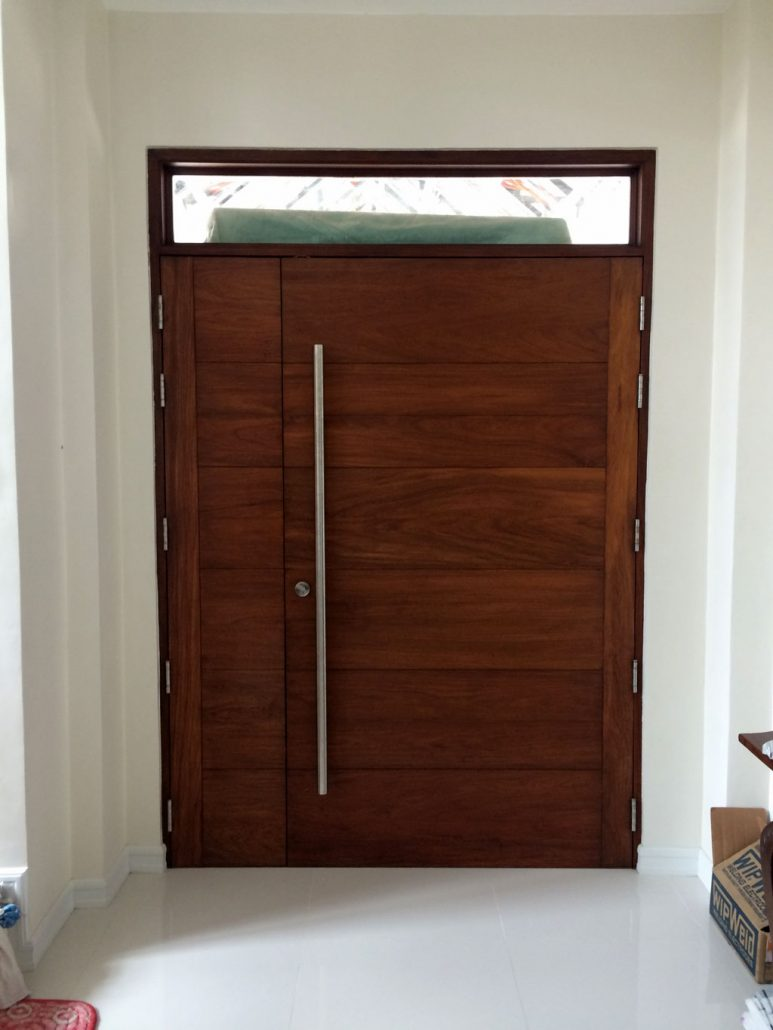 Doors Id 233 Wood Philippine Wood Products