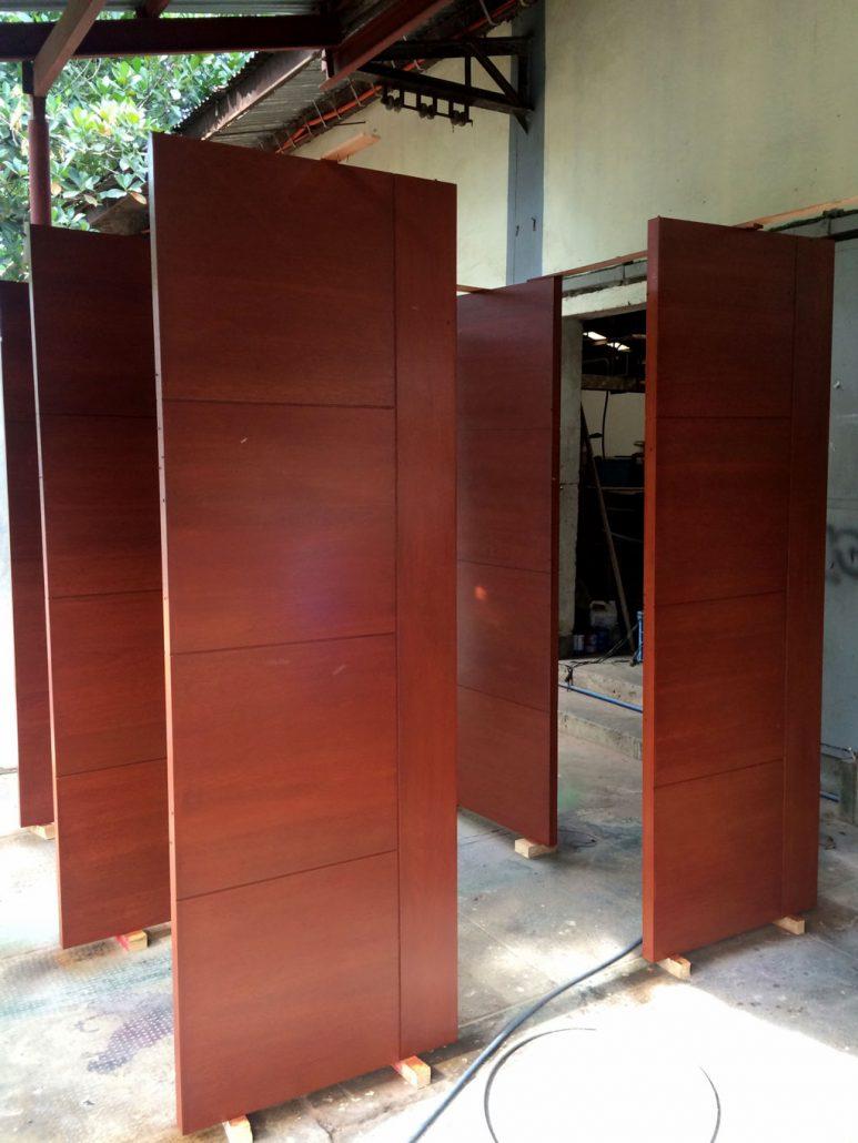 Doors Id 233 Wood Philippine Wood Products